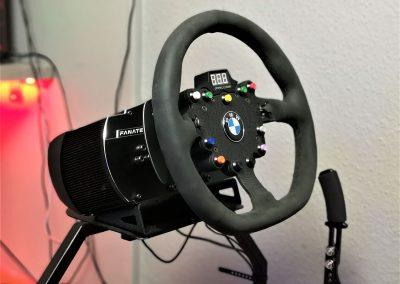 Clubsport BMW M3 GT2